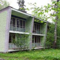 """Номер """"Дачная резиденция 2м. расш. дерево"""""""