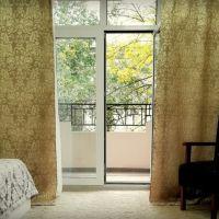 """Номер """"Апартаменты с балконом"""""""