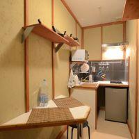 """Номер """"Апартаменты с кухней \""""Киото\"""""""""""
