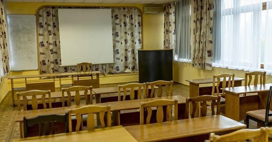 Официальное фото Гостиницы Приморская 1 звезды