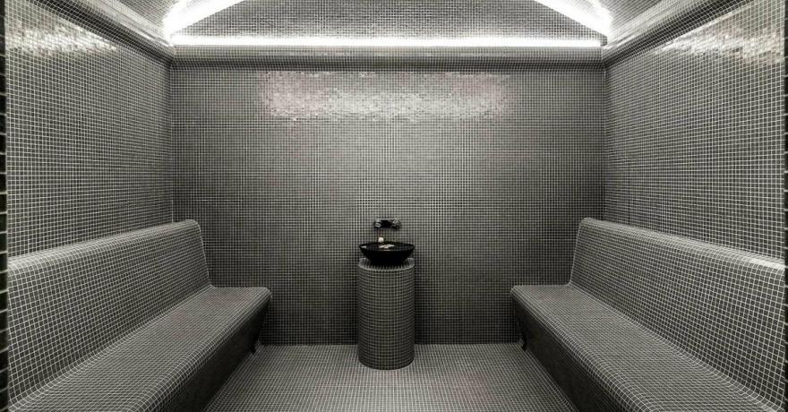 Официальное фото Отеля Пуллман Сочи Центр 5 звезды