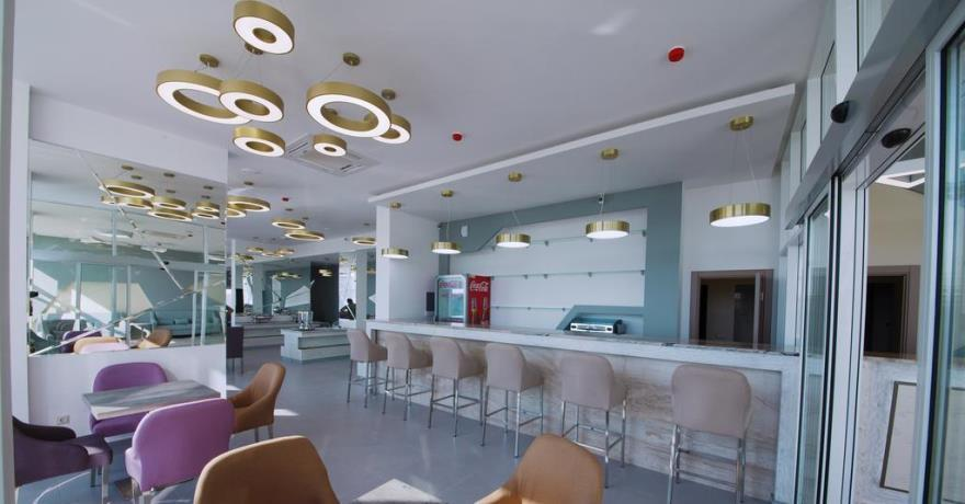 Официальное фото Отеля ДельМарИнн 3 звезды