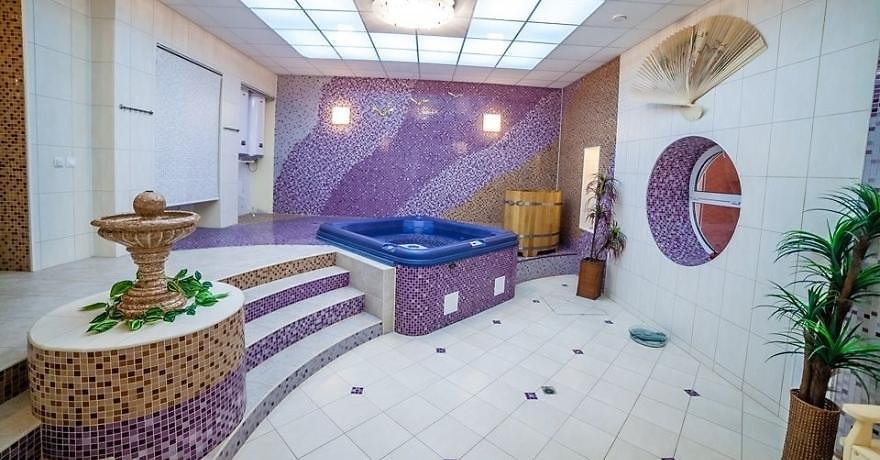 Официальное фото Загородного отеля Дивный мир Хижина  звезды