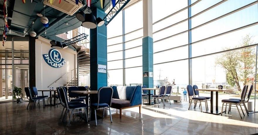 Официальное фото Отеля Коматек 3 звезды
