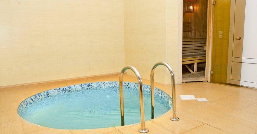 Официальное фото Отеля Мартон Тургенева  звезды