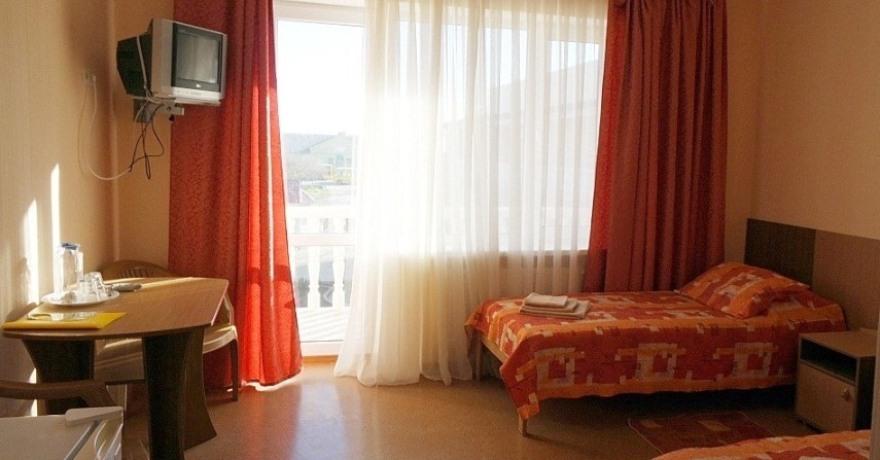 Официальное фото Отеля Sealand Евпатория 2 звезды