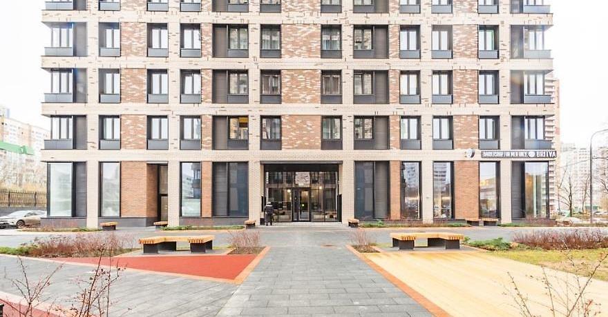 Официальное фото Апарт-Отеля На Беломорской  звезды