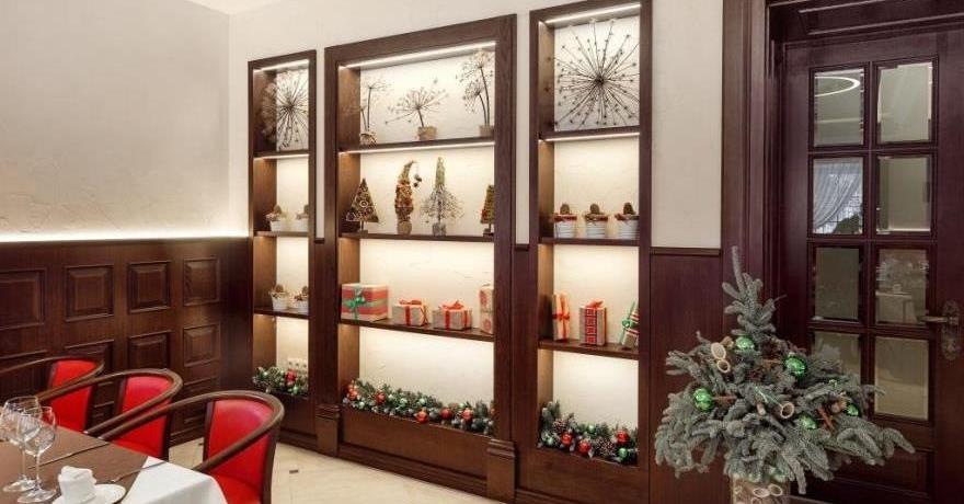 Официальное фото Отеля-ресторана Рождественский  звезды