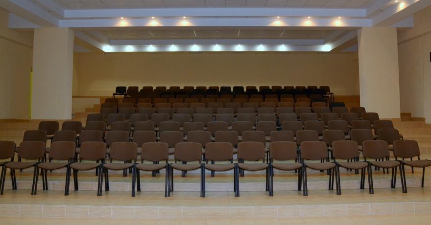 Официальное фото СПА-Отеля Ливадийский 3 звезды
