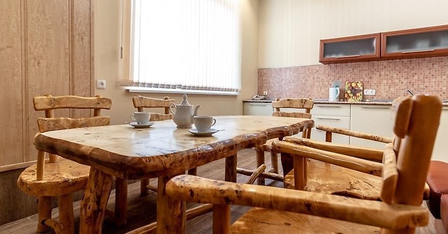 Официальное фото Отеля Грейс Куба 3 звезды