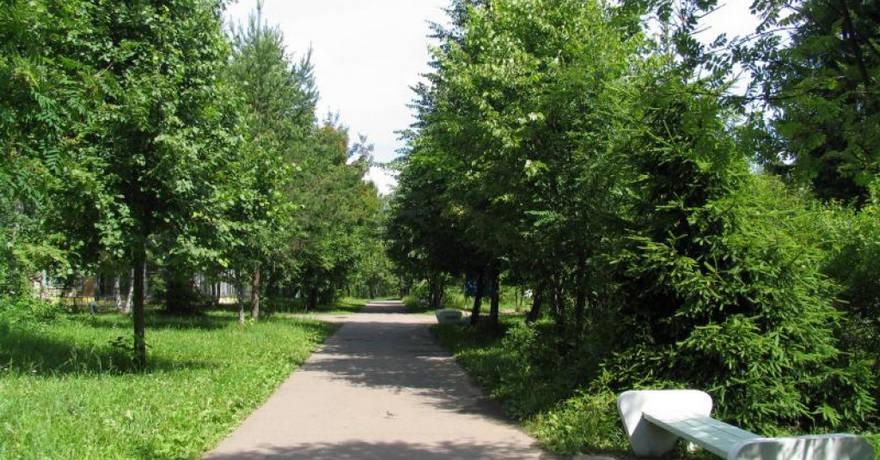 Официальное фото Центра Отдыха Зелёный городок  звезды