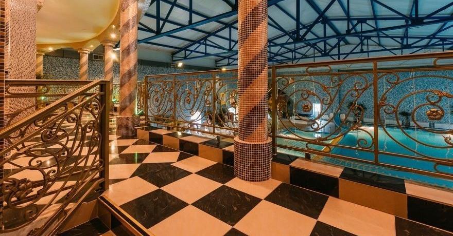 Официальное фото Гостиничного  Комплекса Барская Усадьба 3 звезды