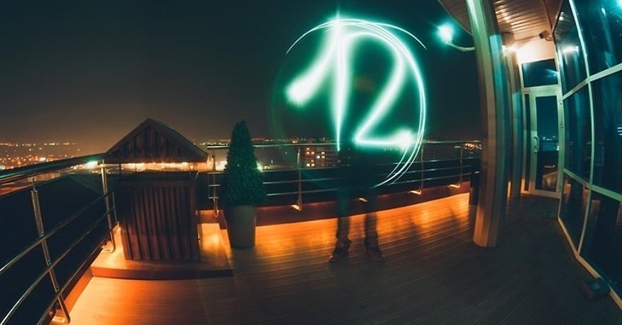 Официальное фото Этноотеля Мэргэн Батор 5 звезды