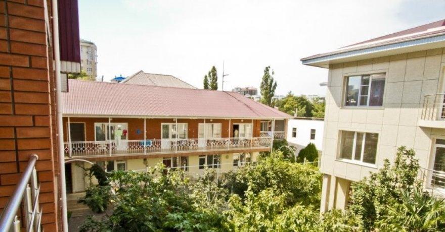 Официальное фото Гостиницы Отдых у Александра  звезды