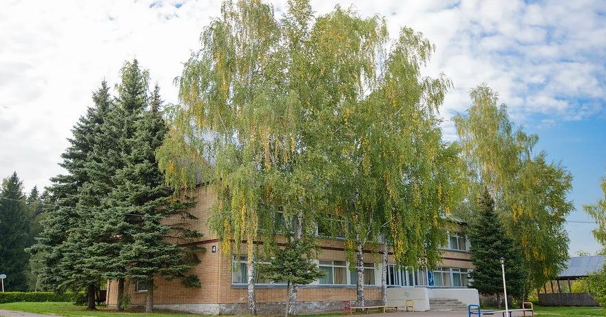 Официальное фото Детского центра отдыха Заря  звезды