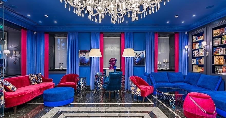 Официальное фото Бутик-Отеля Albora  звезды