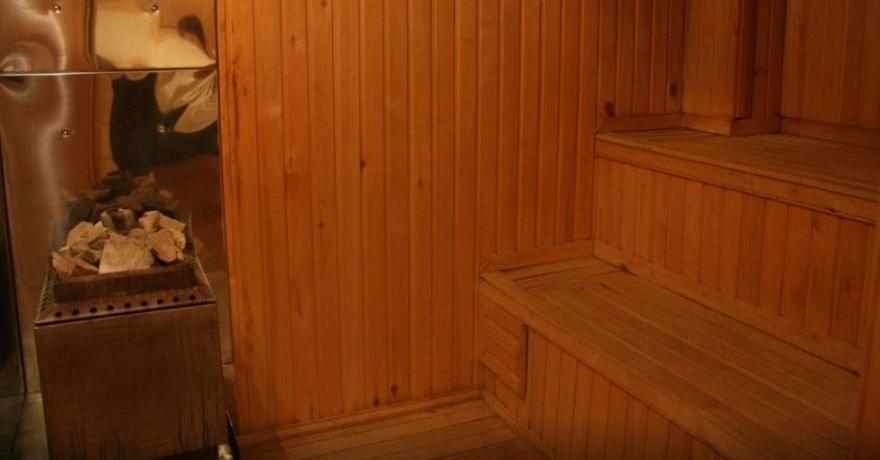 Официальное фото Оздоровительного комплекса Левково  звезды