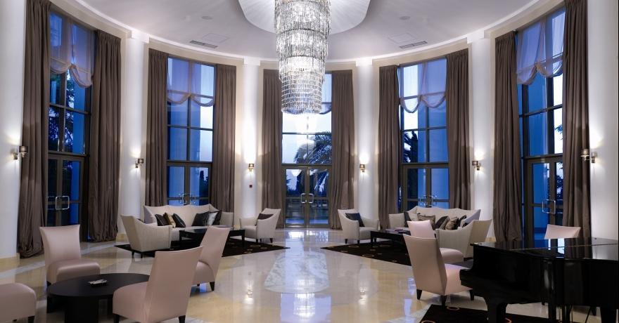 Официальное фото Гранд Отеля & Спа Родина 5 звезды