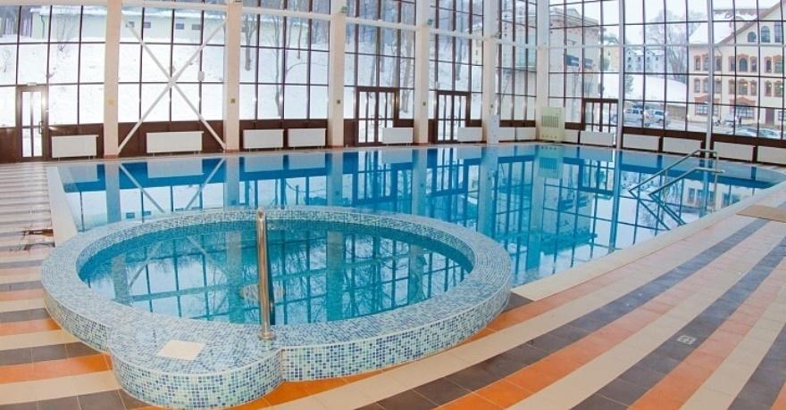 Официальное фото Отеля Царьград 5 звезды