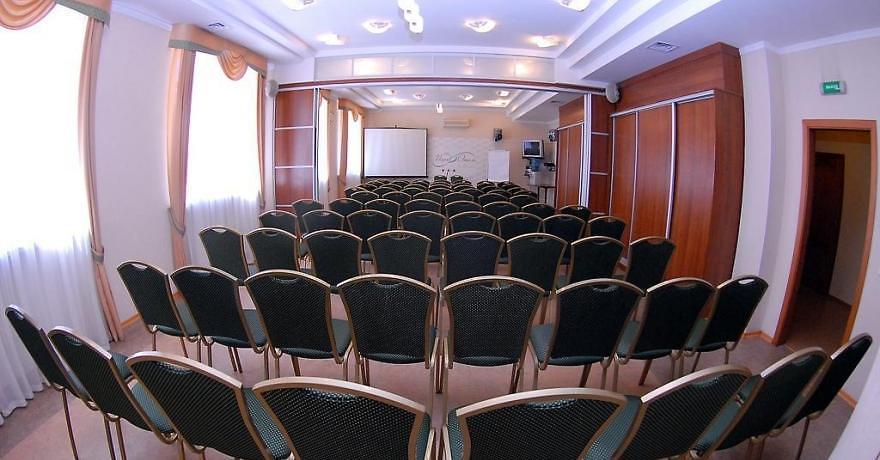 Официальное фото Парк-отеля Тверь 3 звезды