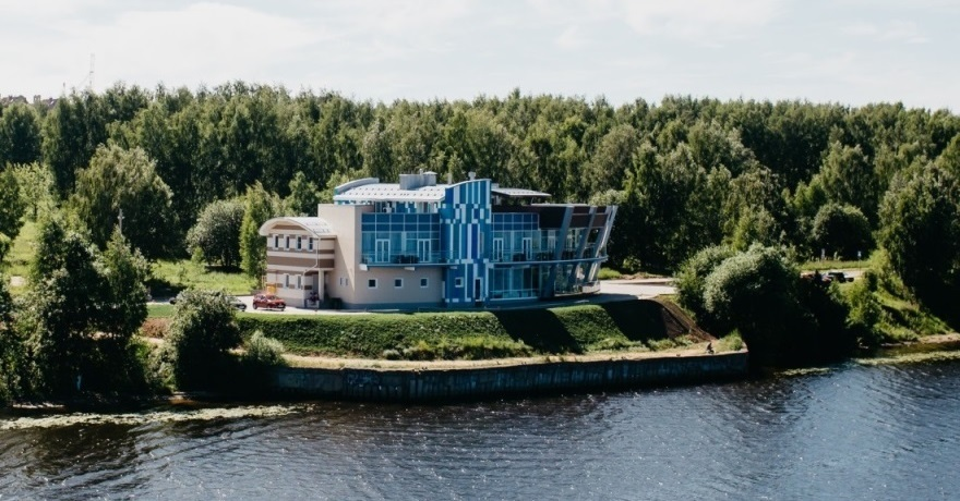 Официальное фото Отеля Круиз  звезды