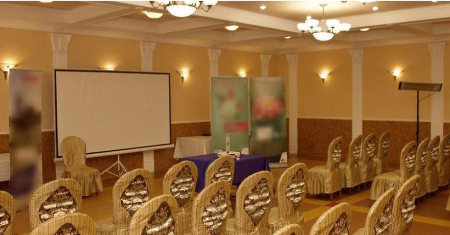 Официальное фото Отеля Амакс Конгресс-отель Хабаровск 3 звезды