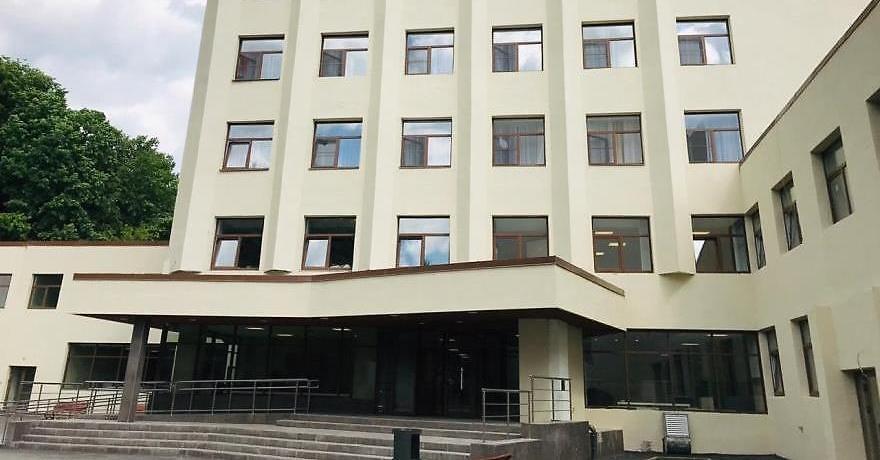 Официальное фото Курортного комплекса АМАКС Новая Истра  звезды