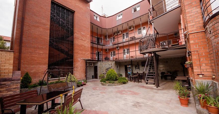 Официальное фото Отеля Самара  звезды