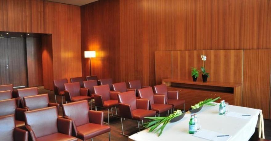 Официальное фото Отеля Барвиха 5 звезды