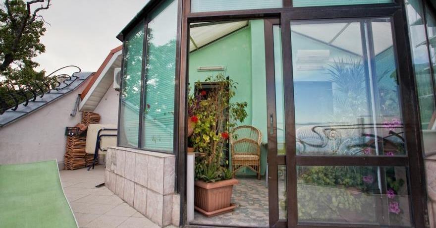 Официальное фото Отеля Вилла Катрин  звезды