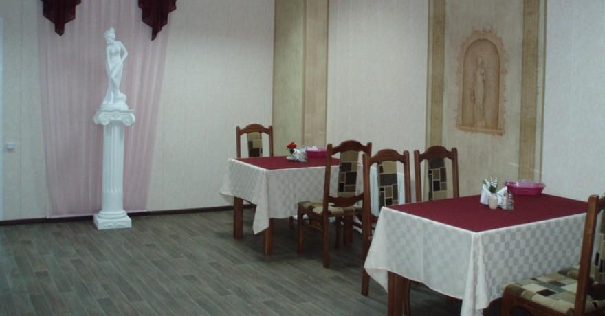 Официальное фото Санатория Имени Н.С. Абельмана  звезды