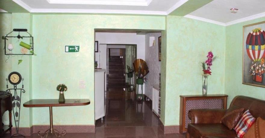 Официальное фото Гостевого дома Вива 2 звезды