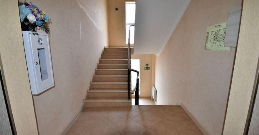 Официальное фото Отеля Виа Сакра 3 звезды