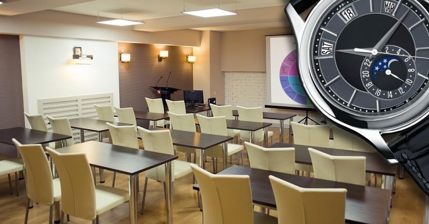 Официальное фото Отеля Олимп Плаза 4 звезды
