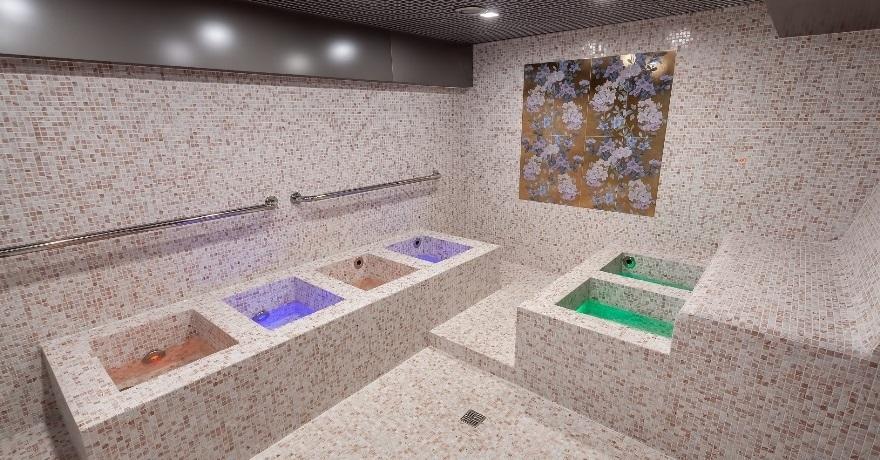 Официальное фото СПА-Отеля Грейс Горизонт 4 звезды