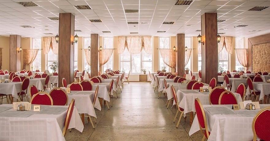 Официальное фото Санатория Солотча 3 звезды