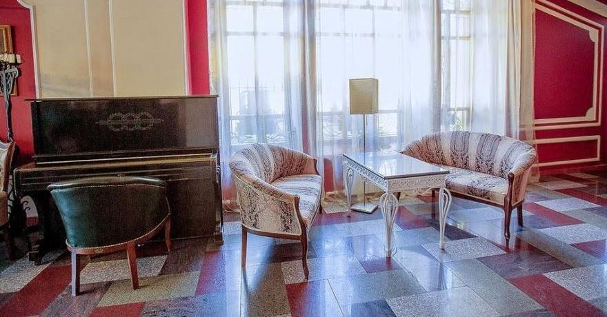 Официальное фото Отеля-ресторана Селивановъ  звезды