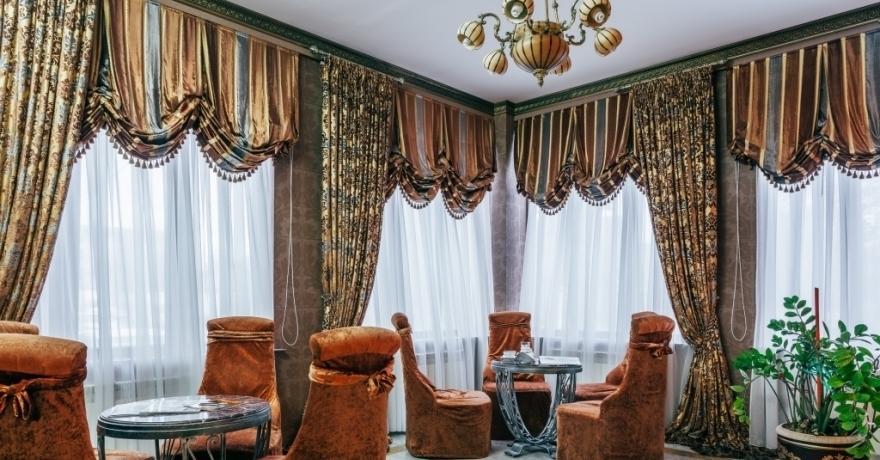 Официальное фото Отеля Мартон Берлинский Дом  звезды