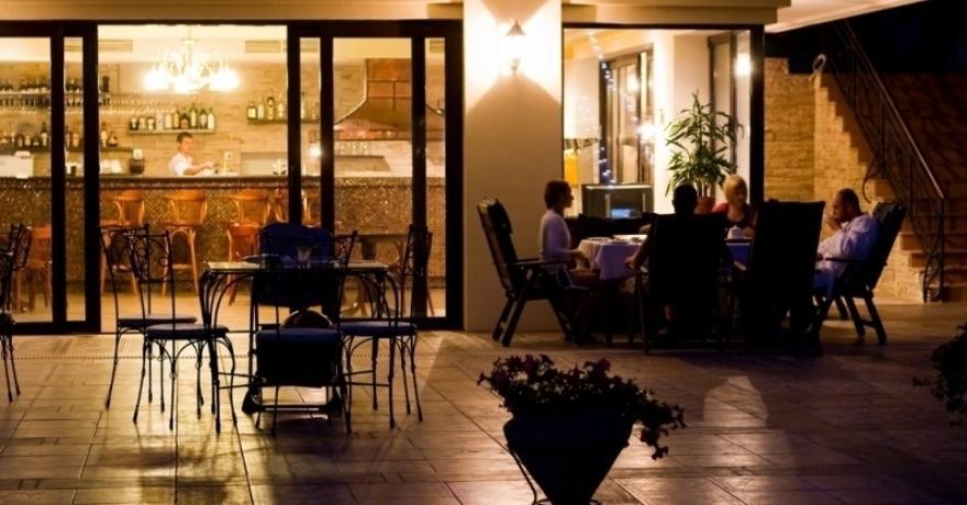 Официальное фото Отеля Respect Hall Resort & SPA  звезды