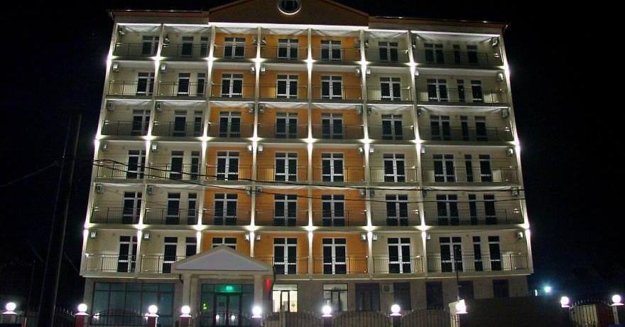 Официальное фото Отеля Пальма Сонета  звезды
