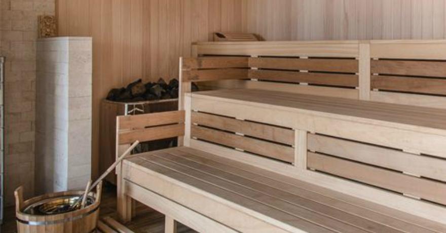 Официальное фото Резиденции Крымский Бриз 5 звезды