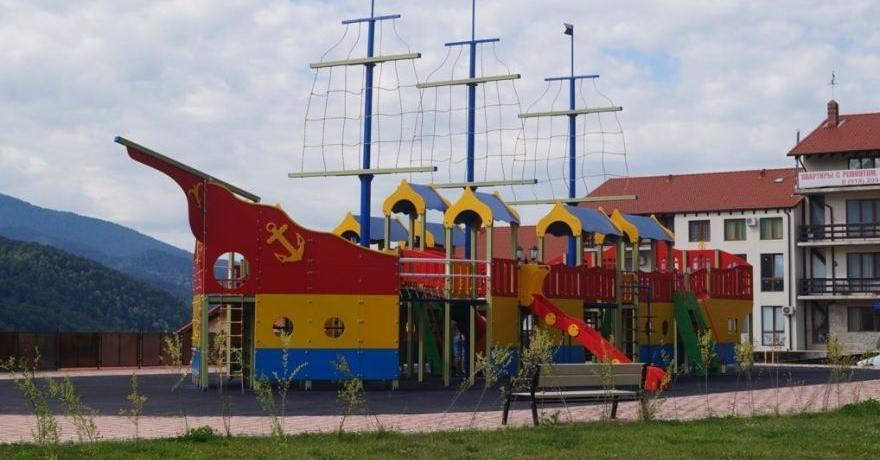 Официальное фото Комплекса отдыха Беларусь  звезды
