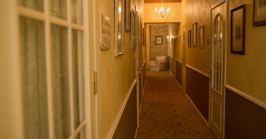 Официальное фото Отеля Империал 4 звезды