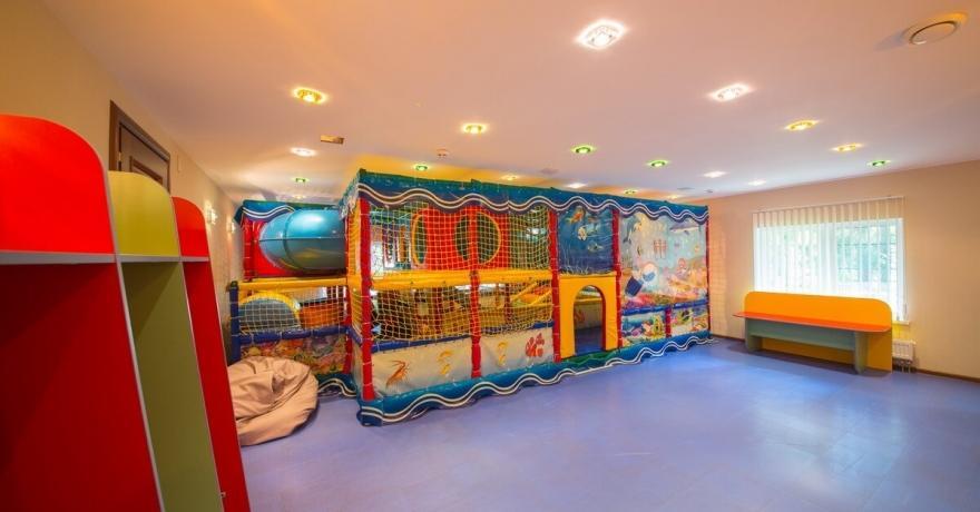 Официальное фото Парк-отеля Бухта Коприно  звезды