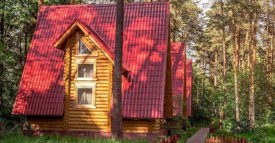 Официальное фото Дома Отдыха ВКС Кантри  звезды