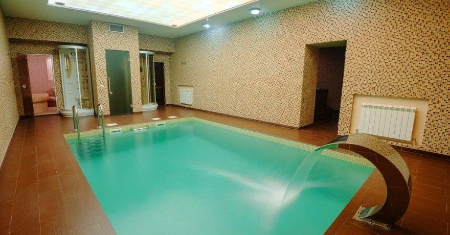 Официальное фото Бизнес-отеля Соул Плэйс  звезды