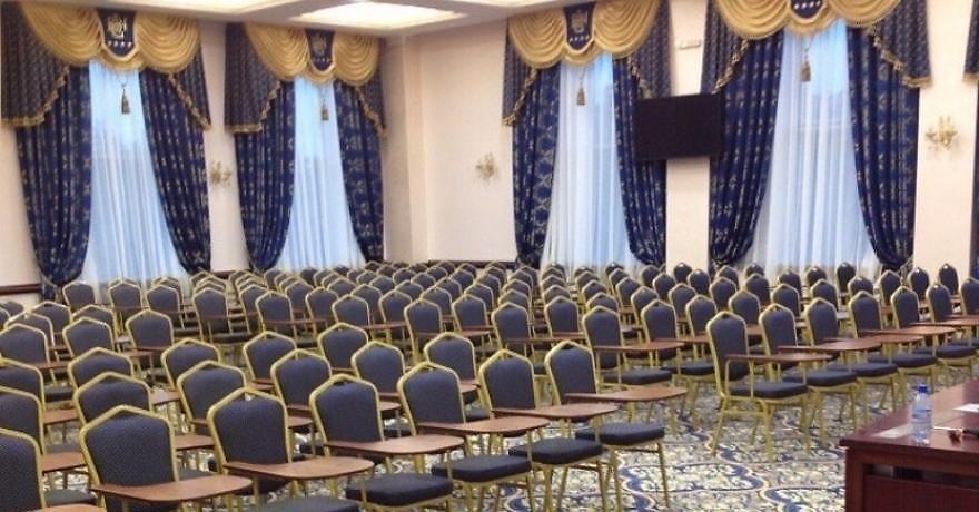 Официальное фото Гостиницы Ринг Премьер Отель 4 звезды