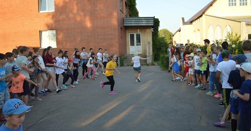 Официальное фото Детского лагеря ОтдыхКласс  звезды