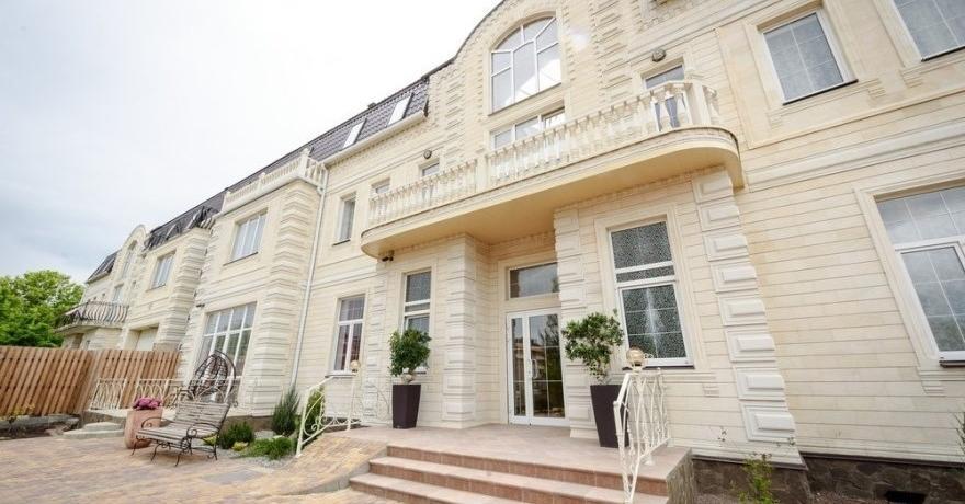 Официальное фото Курортного отеля Журавли  звезды
