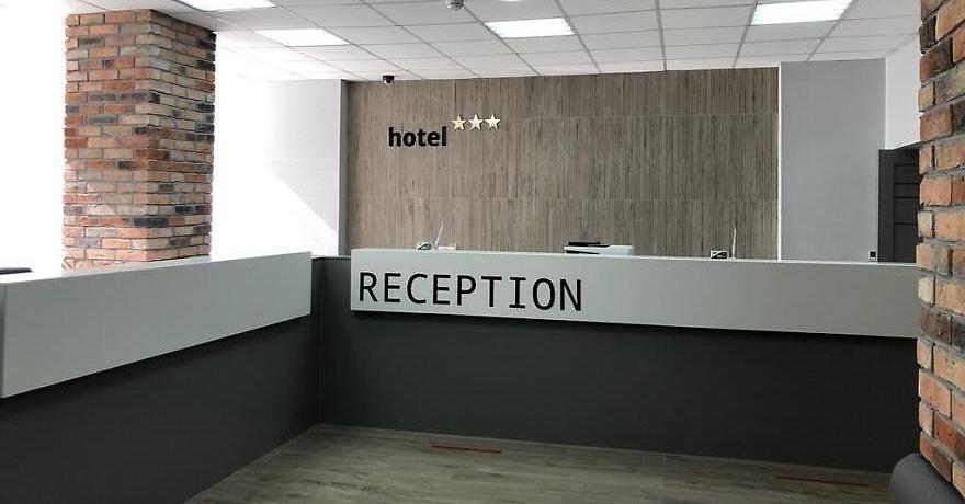 Официальное фото Гостиницы Жемчужина 3 звезды